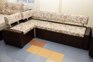 Палитра Угловой диван «Рио3» - фото 1