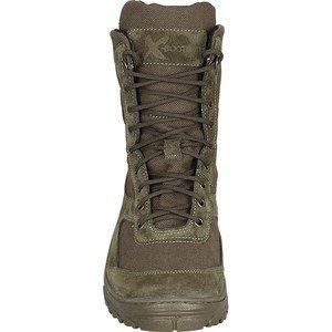 М-65 Ботинки Рысь олива, модель 2821 - фото 3