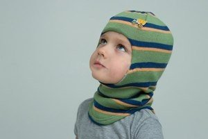 Jumbi Зимняя шапка - шлем - фото 1