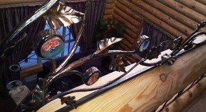 Fabrika Masterov Ограждение для балкона кованое - фото 4
