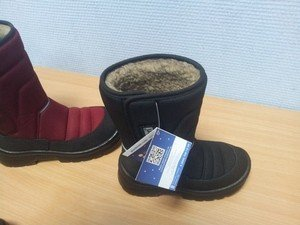 Рыбачок Детские сапожки (сертифицированная обувь) - фото 2