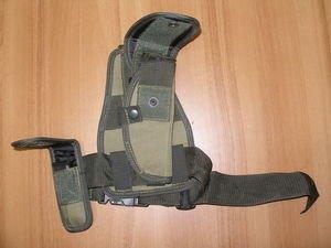 Магазин спецодежды М-65 Система два в одном (КП+КН+обойма) под ПМ - фото 2