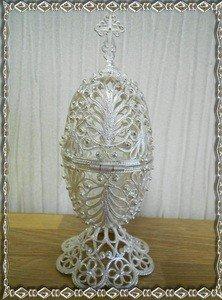 Fabrika Masterov яйцо пасхальное - фото 1
