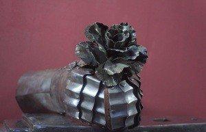Fabrika Masterov Цветок кованый - фото 2