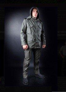 М-65 Куртка М-65 - фото 11