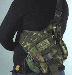 Магазин спецодежды М-65 AVI-OUTDOOR сумка Masøy плечевая система 5л. - фото 1