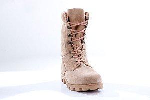 М-65 Ботинки с высокими берцами Калахари м.11051 - фото 5