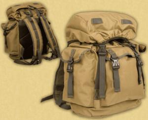 Магазин спецодежды М-65 Рюкзак для туризма Кенгуру - фото 2