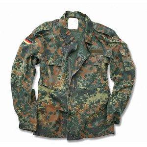 М-65 Блуза Германия б\у - фото 1