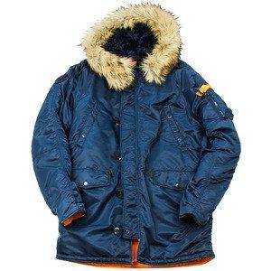 М-65 Куртка Аляска Denali Nord Storm - фото 5