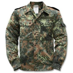 М-65 Блуза Германия б\у - фото 2