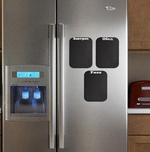 Fabrika Masterov Магнитная доска на холодильник - фото 3