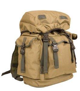 Магазин спецодежды М-65 Рюкзак для туризма Кенгуру - фото 1