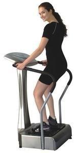 Wellness-центр Женские спортивно-оздоровительные клубы Виброплатформа - фото 2