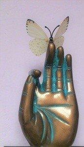 Fabrika Masterov Скульптура сувенир подарок Витарка Мудра - фото 5