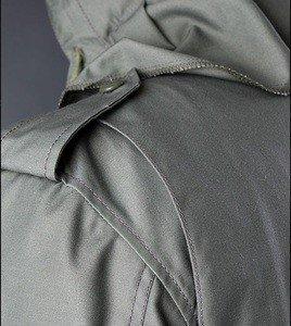 М-65 Куртка М-65 - фото 10