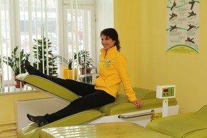 Wellness-центр Женские спортивно-оздоровительные клубы Тонусный стол - фото 3