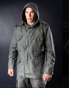 М-65 Куртка М-65 - фото 1