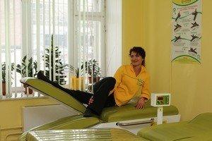 Wellness-центр Женские спортивно-оздоровительные клубы Тонусный стол - фото 4