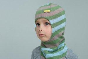 Jumbi Зимняя шапка - шлем - фото 2