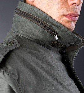 М-65 Куртка М-65 - фото 9