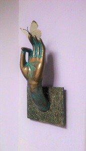 Fabrika Masterov Скульптура сувенир подарок Витарка Мудра - фото 3