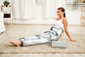 Wellness-центр Женские спортивно-оздоровительные клубы Инфракрасные штаны - фото 1