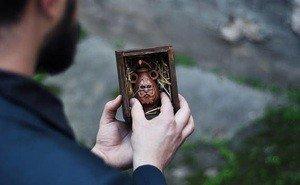 Fabrika Masterov Масло для бороды в керамической амфоре и в деревянной - фото 3