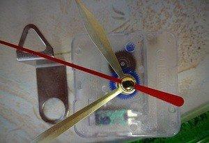 """Fabrika Masterov Часы-бутылка """"Счастье"""" - фото 5"""