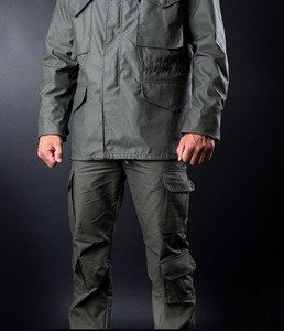 М-65 Куртка М-65 - фото 5