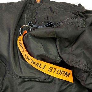 М-65 Куртка Аляска Denali Nord Storm - фото 3