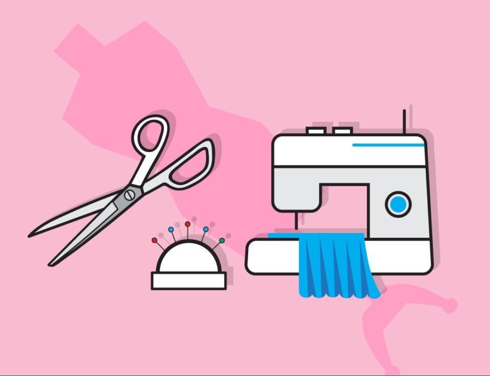 Прейскурант на услуги по ремонту одежды