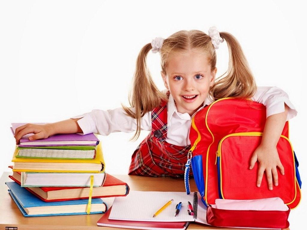 Подготовка детей к школе